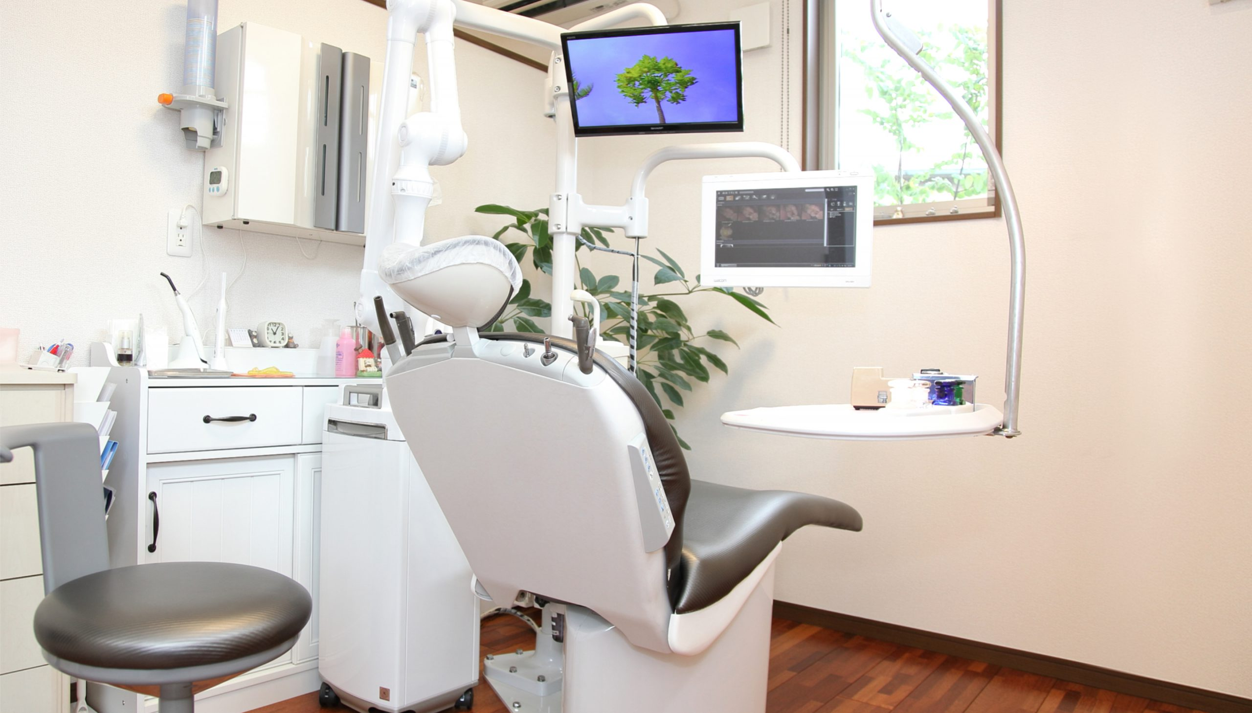 すぎはら歯科医院